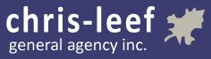 Chris-Leef General Agency