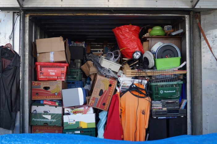 Protect Your Property in Storage