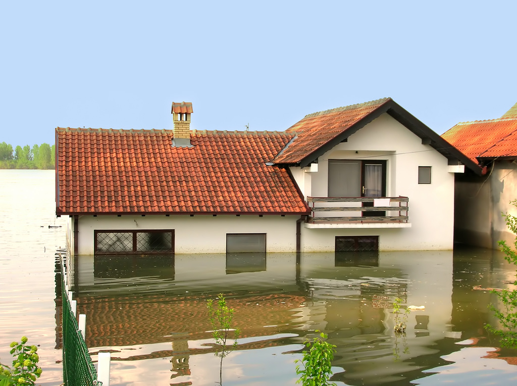 Does Your Missouri Homeowners Insurance Cover Flood