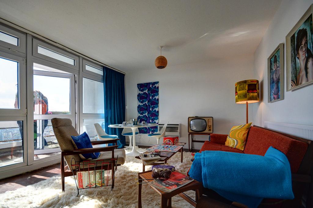Професиональные фото квартир за границей