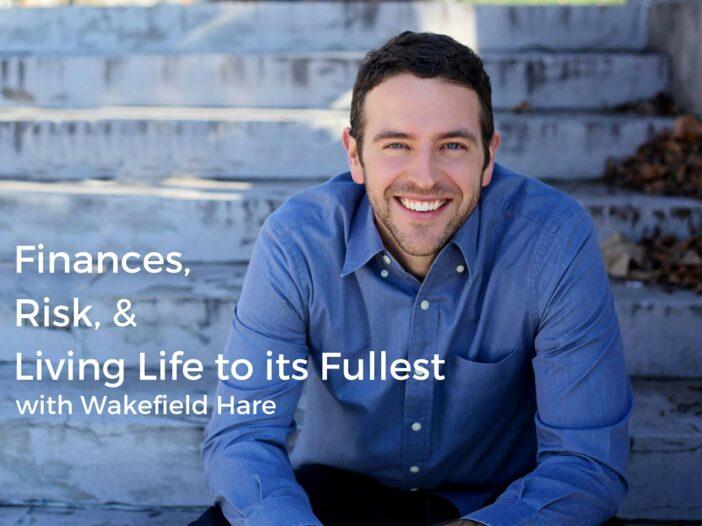 Wakefield Hare