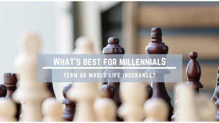Whats Best for Millennials